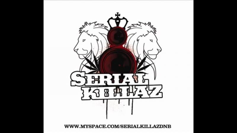 Leviticus - Big Bad Heavy (Serial Killaz Remix) - Philly Blunt