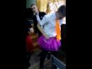 Балерина цыма