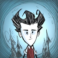 Dont Starve Pocket Edition RUS [Мод: Unlocked]