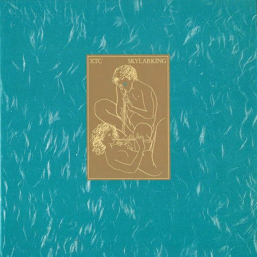 XTC альбом Skylarking (Remastered 2001)