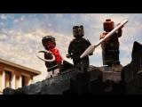 LEGO Marvel Superheroes - Черная Пантера
