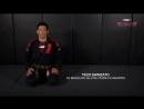 5 Sweeps From The Closed Guard Teco Shinzato