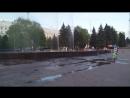 Челябинский поющий фонтан 10