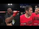 Bellator 192 Rampage Jackson vs Chael Sonnen