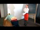 Governess Porter High Heeled Sadist 00_03_25-00_06_04