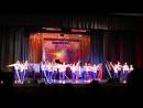 Танец Россия студия бальных и эстрадных танцев Виктория , театр-студия Импульс и студия художетсвенной гимнастики Грация