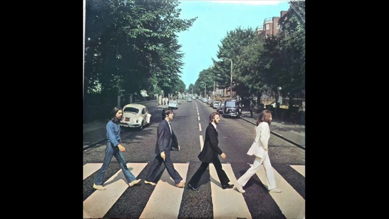 The Beatles - Abbey Road (Vinyl, LP, Album) at Discogs – A6 I Want You (She's So Heavy)