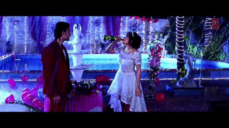 """Baarish Ki Boonde (Full Song) ¦ SAFE"""" Amit Vashisth, Dimple, Nishant Garg, Apurva Thakur"""