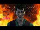 Джон Доу - Лучший Джокер