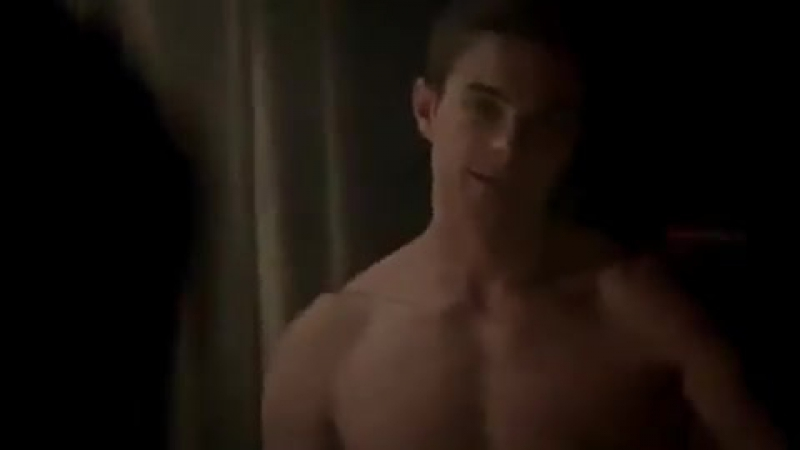 The Vampire Diaries - The Originals - Kai Parker Kol Mikaelson vine