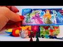 Kinder Бум Гадкий Я 3, Чупа-Чупс Маша и медведь, Лего Фиксики, Кукурузные палочки