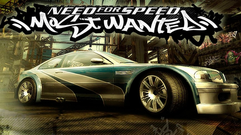 Need for Speed Most Wanted || Битва с Сонни