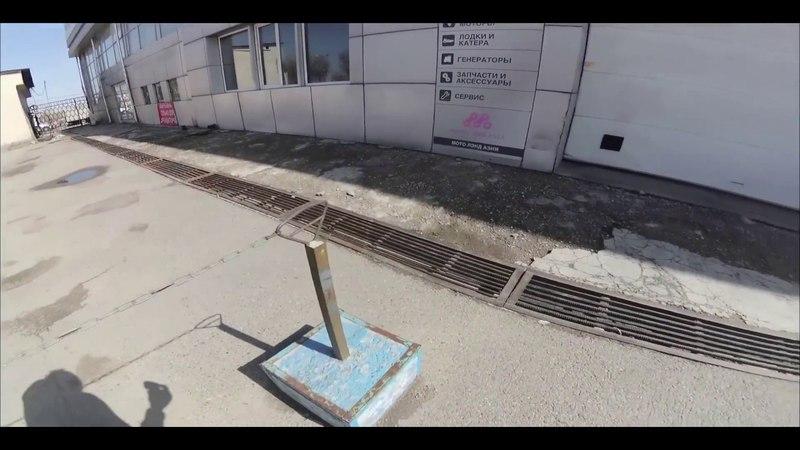 Захватчик Парковки Гражданский Патруль Алматы