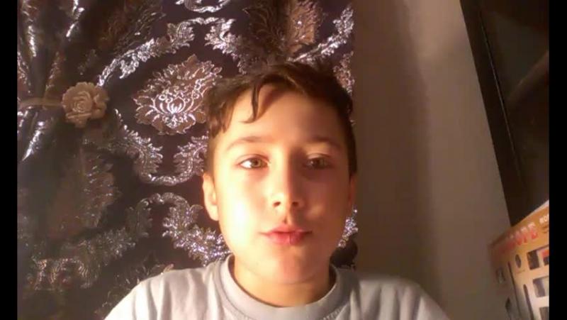 Mironov Dmitrii - Live