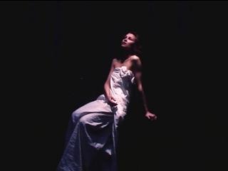 Осень, Чертаново... (1988), Ингеборга Дапкунайте, Аве Мария, Ave Maria