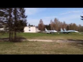 Велотур Витебск-Озеро Глубокое май 2018