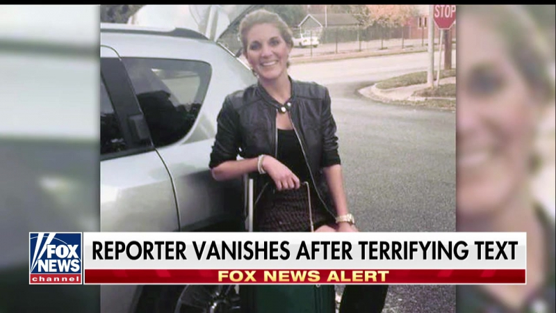 Texas A M football reporter Courtney Roland found unharmed police say
