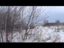 Охота на зайца зимой 2018 киноверсия