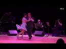 Sebastian Missé и Andrea Reyero и Demoliendo tangos Российский Танго Конгресс 2016