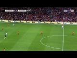 Galatasaray-Trabzon 1.04.18 2.Yarı
