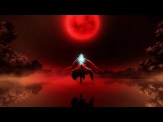 Manuel Rocca feat. Charmy Heat of Love (C-Systems Remix) (AMV - PleXus)