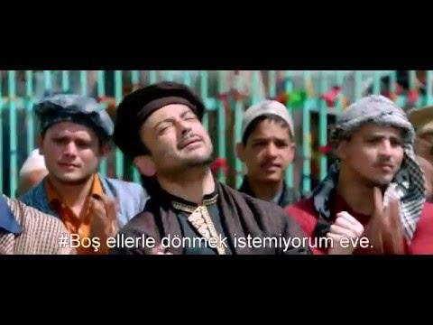 Bajrangi Bhaijaan filminden , Hazrat Amin Shah Dergahı Türkçe Altyazılı HD Ey Muhammed