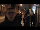Полиция провела обыск в штабе Навального в Санкт-Петербурге