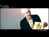 [RUS SUB][180330] SUGA Making Film KB Kookmin Bank