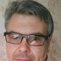 Анкета Дмитрий Сбоев