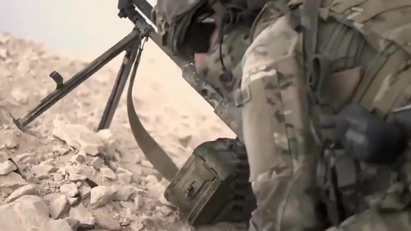 Жестокий бой в пустыне_ Русский спецназовец убил 14 боевиков ИГИЛ — подробности