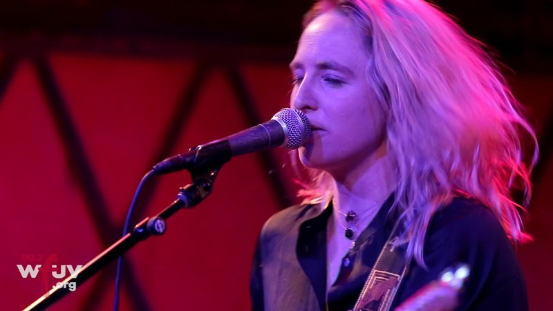 Lissie - Best Days (Live at Rockwood Music Hall)