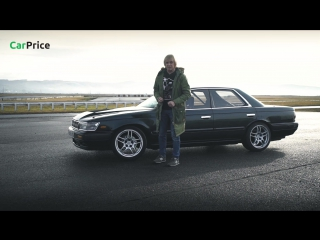 Розыгрыш с CarPrice! Выигрывай супер авто