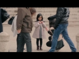 По одежке встречают  Социальный эксперимент с 6 летней девочкой