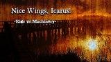 Nice Wings, Icarus! - Kids vs Machinery (Post RockProgressive RockInstrumental)