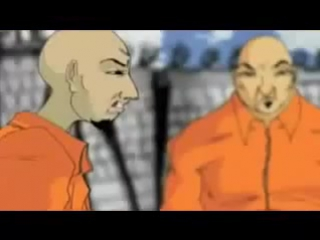 SNOOP DOGG   VATO (ANIMATED VERSION)