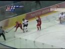 ЗОИ 2006 Хоккей 1 4 Финала Сборная России Сборная Канады