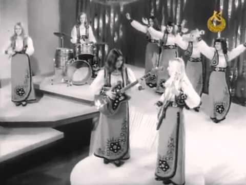 Ты плюс я - весна / 1974 / СССР, Укртелефильм