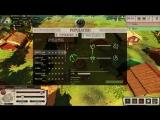 Nic - новое GUI экрана профессий 2
