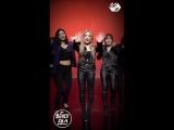 180208 Red Velvet - Bad Boy @ Mnet M2 Relay Dance