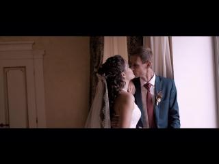 Wedding/Свадьба Андрей+Каролина (MARKTIM FILMS)