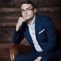 Анкета Sergey Busarov