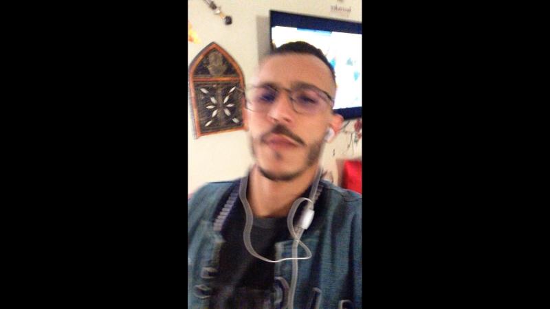 Saad Lanaya — Live