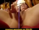 Вчера опять кончила_мастурбирует, мастурбация, оргазм, кончает, секс, порно