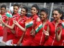 30.10.2011 г. Гран-При Индии,Большая Нойда. Гонка