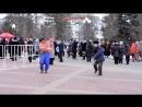 Танцевальный батл в Белгороде Масленица 18 февраля