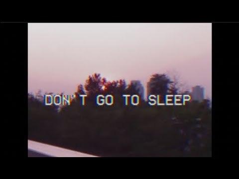 Huang renjun ; don't go to sleep