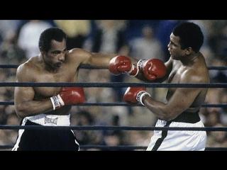 Мохаммед Али - Кен Нортон - 3 Muhammad Ali - Ken Norton - 3