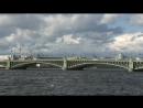 2 фильм Мосты. Разводные мосты. ЕХперименты с Антоном Войцеховским