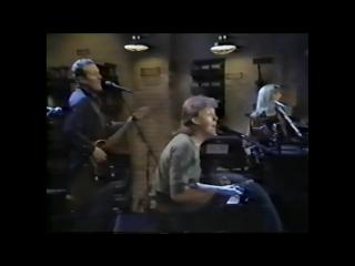 Paul McCartney – Hey Jude #1 (13.002.1993) Saturday Night Live – Dress Rehearsals