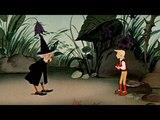 ЗАКОЛДОВАННЫЙ МАЛЬЧИК Советский мультфильм для детей смотреть онлайн